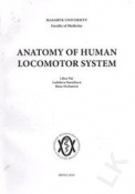 Anatomy of Human Locomotor System