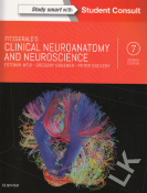 Fitzgerald´s Clinical Neuroanatomy and Neuroscience