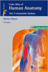 Color Atlas of Human Anatomy Vol. 1: Locomotor System