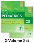 Nelson Textbook of Pediatrics, 2-Vol. Set